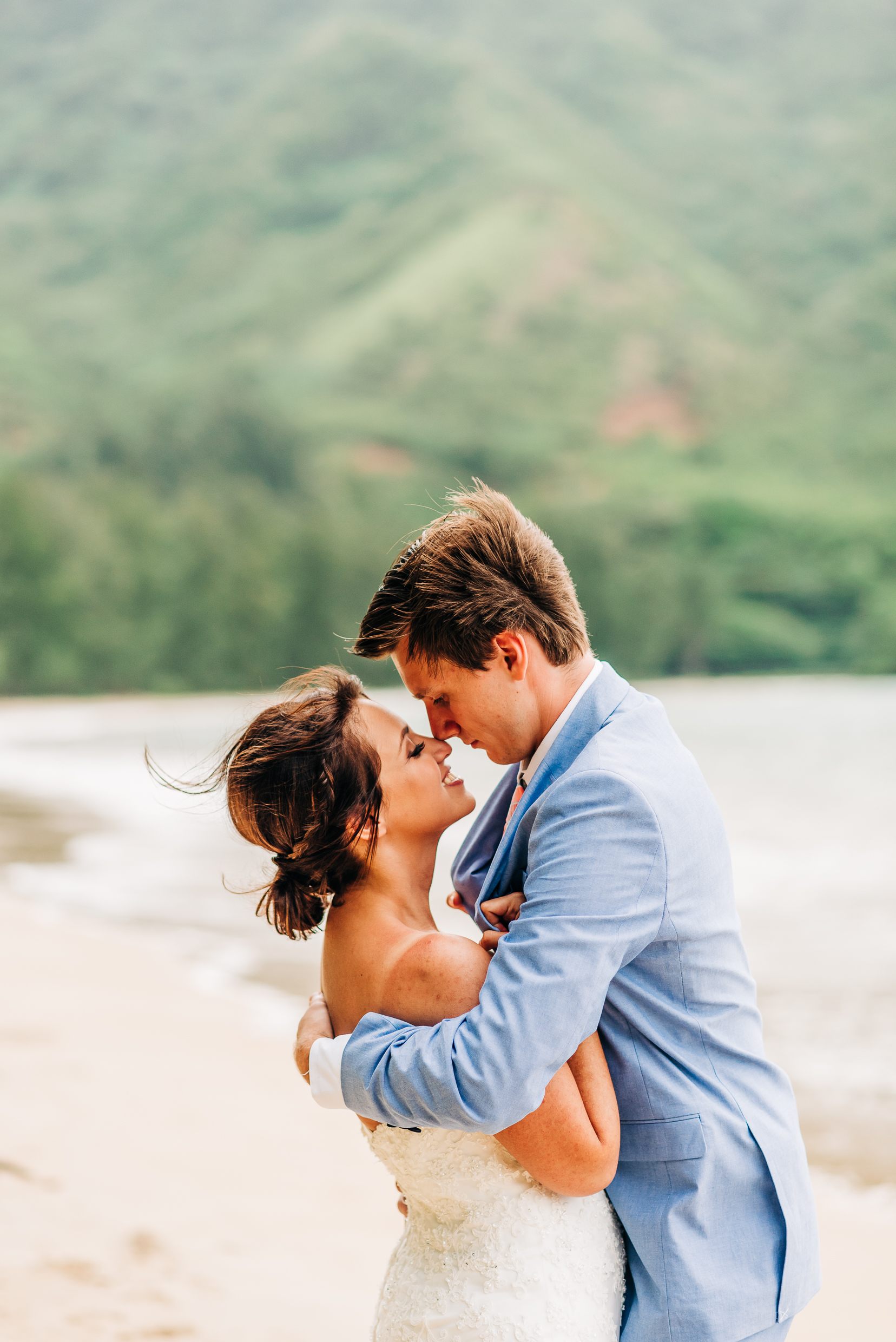OBX Elopement Photographer